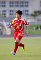Manami Takase (Leonessa), .MARCH 24, 2012 - Football / Soccer : .Pre-season match between INAC Kobe Leonessa and Sky Blue FC at Okinawa Comprehensive Athletic Park in okinawa, Japan. (Photo by AFLO)