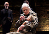 Richard III<br /> by William Shakespeare<br /> at the Almeida Theatre, London, Great Britain <br /> press photocall<br /> 13th August 2016 <br /> ----------------------<br /> STRICTLY EMBARGO'D UNTIL THURSDAY 16TH JUNE 2016 AT 22HRS ONLINE AND IN PRINT <br /> ----------------------<br /> <br /> directed by Rupert Goold <br /> <br /> <br /> <br /> Vanessa Redgrave as Queen Margaret <br /> <br />  <br /> <br /> <br /> <br /> Photograph by Elliott Franks <br /> Image licensed to Elliott Franks Photography Services