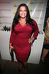 Mob Wives' Karen Gravano Attends GREENHOUSE Hosts Three Year Anniversary Party With Special Guest DJ Set By Taryn Manning, NY D. Salters/WENN 11/10/11