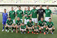 Irish Team