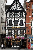 The George Pub.