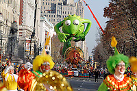 2012 - 86th Annual Macy's Thanksgiving Day Parade