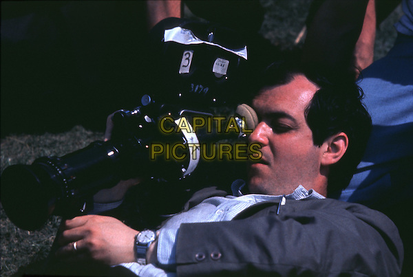 STANLEY KUBRICK (DIRECTOR).on the set of Dr. Strangelove or: How I Learned to Stop Worrying and Love the Bomb (1964) .(Dr. Strangelove).*Filmstill - Editorial Use Only*.CAP/STF/PEL.Supplied by Capital Pictures.