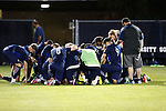 16mSOC vs Burlingame 515<br /> <br /> 16mSOC vs Burlingame<br /> <br /> April 21, 2016<br /> <br /> Photography by Aaron Cornia/BYU<br /> <br /> Copyright BYU Photo 2016<br /> All Rights Reserved<br /> photo@byu.edu  <br /> (801)422-7322