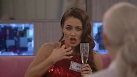 Jess Impiazzi<br /> Celebrity Big Brother 2018 - Day 1<br /> *Editorial Use Only*<br /> CAP/KFS<br /> Image supplied by Capital Pictures