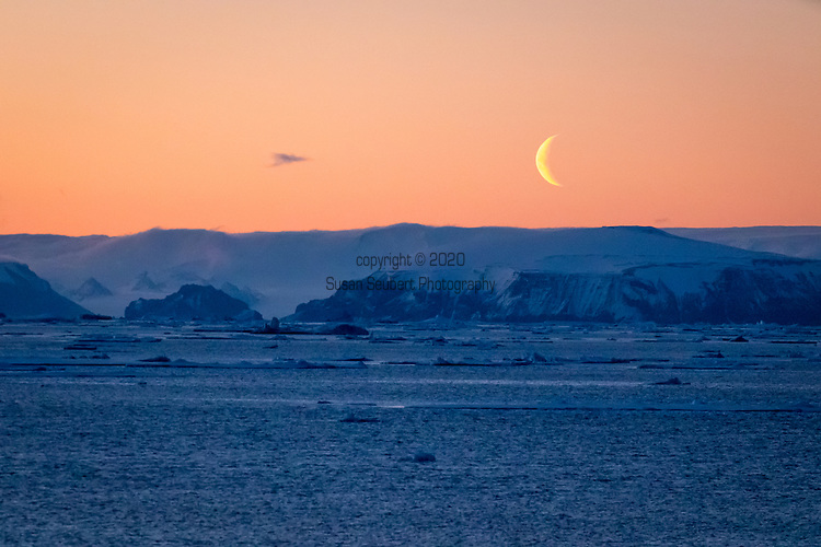 Brown Bluff, Antarctica