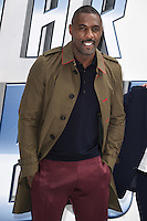 "Idris Alba<br /> arrives for the ""Star Trek Beyond"" premiere at the Empire Leicester Square, London.<br /> <br /> <br /> ©Ash Knotek  D3140  12/07/2016"