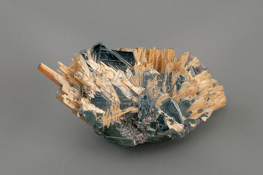 RUTILE<br />