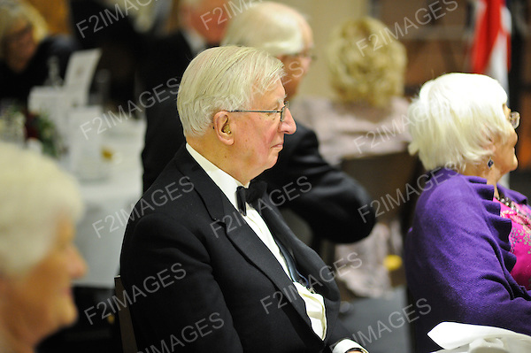 4.10.12 Queens Diamond Jubilee Dinner . Liverpool Hope University. Photos Alan Edwards