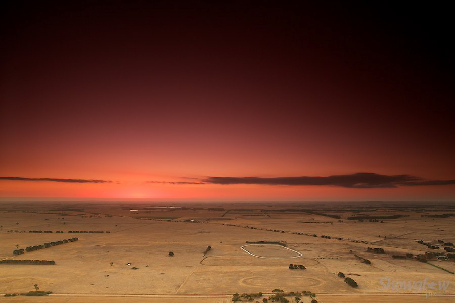 Image Ref: SR015<br /> Location: Mt Elephant, Derrinallum<br /> Date: 1st March 2014