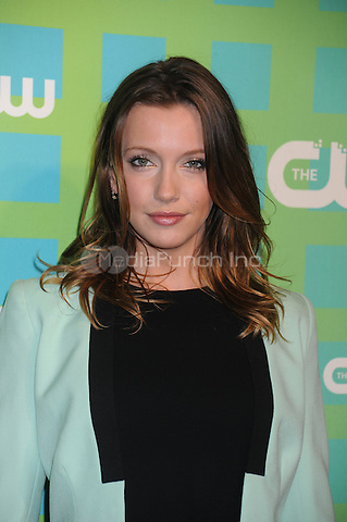 Katie Cassidy at The CW Network's 2012 Upfront at New York City Center on May 17, 2012 in New York City. . Credit: Dennis Van Tine/MediaPunch