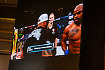 2016-04-02 WSOF30 Hard Rock Hotel & Casino hosts the World Series of Fingting 30 featuring Rex Harris (W) vs Clinton Williams