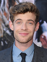 Harry Treadaway at The Disney World Premiere of The Lone Ranger held at at Disney California Adventure in Anaheim, California on June 22,2021                                                                   Copyright 2013 DVSIL / iPhotoLive.com