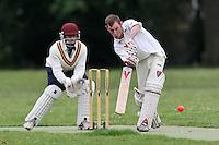 Victoria Park Community Cricket League 12-06-12