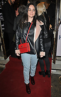 Hayley Squires at the &quot;Betrayal&quot; play press night, The Harold Pinter Theatre, Panton Street, London, England, UK, on Wednesday 13th March 2019.<br /> CAP/CAN<br /> &copy;CAN/Capital Pictures
