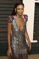 www.acepixs.com<br /> <br /> February 26 2017, LA<br /> <br /> Thandie Newton arriving at the Vanity Fair Oscar Party at the Wallis Annenberg Center for the Performing Arts on February 26 2017 in Beverly Hills, Los Angeles<br /> <br /> By Line: Famous/ACE Pictures<br /> <br /> <br /> ACE Pictures Inc<br /> Tel: 6467670430<br /> Email: info@acepixs.com<br /> www.acepixs.com