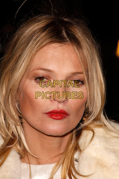 LONDON, ENGLAND - DECEMBER 02 : Kate Moss arrives at the Kate Moss, Marc Jacobs and Playboy - party at the Playboy Club London on December 2nd, 2013 in London, England.<br /> CAP/AH<br /> &copy;Adam Houghton/Capital Pictures