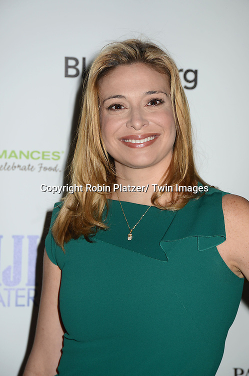 Donatella Arpaia attends the 26th Annual Citymeals-on-Wheels Power Lunch for Women on November 16, 2012 at The Plaza Hotel in New York City. The honorees were Paula Zahn and Randi and Dennis Riese.