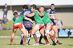 BRISBANE, AUSTRALIA - AUGUST 12:  during the Intrust Super Cup Round 22 match between Wynnum Manly Seagulls and Norths Devils on August 12, 2018 in Brisbane, Australia. (Photo by Wynnum Manly Seagulls / Patrick Kearney)