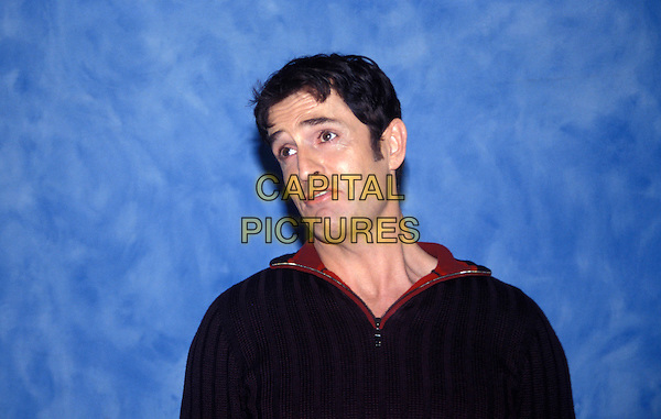 RUPERT EVERETT.headshot, portrait, funny face.www.capitalpictures.com.sales@capitalpictures.com.© Capital Pictures.