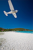 IT-St. Jean Airport Runway Beach, SeaDream I Cruise, St. Jean Breach St. Barths FWI 3 13