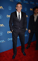 HOLLYWOOD, CA - FEBRUARY 02: Jean-Marc Vall&eacute;e  attends the 71st Annual Directors Guild Of America Awards at The Ray Dolby Ballroom at Hollywood &amp; Highland Center on February 02, 2019 in Hollywood, California.<br /> CAP/ROT/TM<br /> &copy;TM/ROT/Capital Pictures