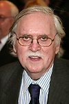 Thomas Meehan attending the Opening Night Performance of the New Broadway Production of BOMBAY DREAMS at the Broadway Theatre in New York City.<br />April 29, 2004