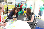 Canal &amp; River Trust<br /> Royal Welsh Show 2013<br /> <br /> &copy;Steve Pope-Fotowales