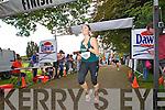Angella Dorsey-Oresto who took part in the Killarney Women's Mini Marathon on Saturday last.