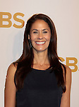 Tracy Wolfson - Thurs Night Football NFL - CBS PrimeTime 2015-2016 Upfronts Lincoln Center, New York City, New York on May 13, 2015 (Photos by Sue Coflin/Max Photos)