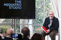 2019 04 02 The mediapro studio_madrid