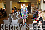 Fashion show at Kerry Fashion Weekend at the Brehon Hotel Killarney on Sunday