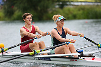 Race: 98  Mx.2x (Band 2)  Heat 1<br /> <br /> Peterborough Summer Regatta 2018 - Sunday<br /> <br /> To purchase this photo, or to see pricing information for Prints and Downloads, click the blue 'Add to Cart' button at the top-right of the page.