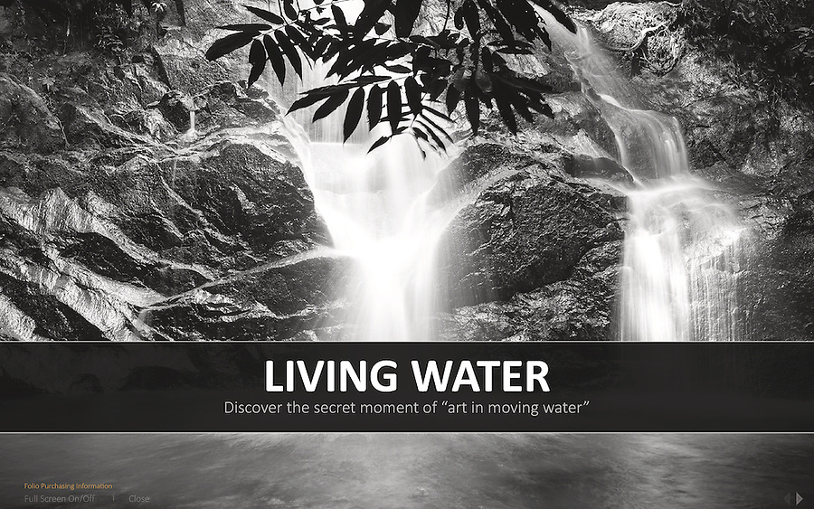 Living Water<br />