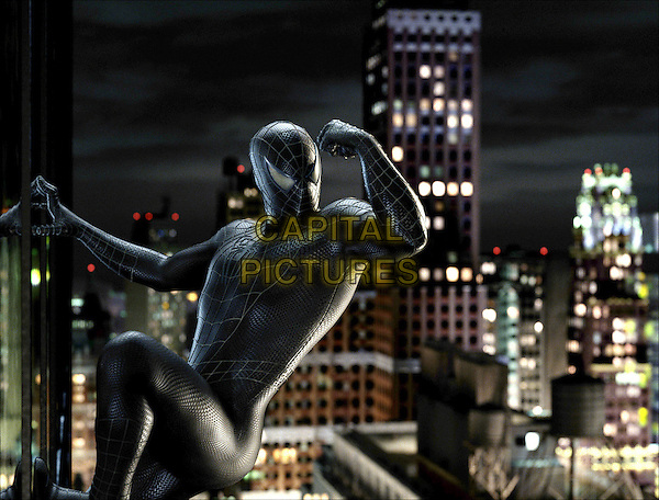 TOBEY MAGUIRE .in Spider-Man 3 .spiderman spider man .**Editorial Use Only**.CAP/FB.Supplied by Capital Pictures