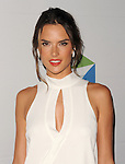 Alessandra Ambrosio at the Pathway To The Cure for Breast Cancer A fundraiser benefiting Susan G. Komen held at private hangar at Santa Monica Airport Los Angeles, CA. June 11, 2014.