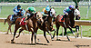 Edson's Ridge winning at Delaware Park on 6/1/13