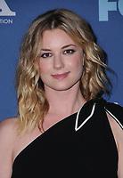 04 January 2018 - Pasadena, California - Emily VanCamp. FOX Winter TCA 2018 All-Star Partyheld at The Langham Huntington Hotel in Pasadena.  <br /> CAP/ADM/BT<br /> &copy;BT/ADM/Capital Pictures