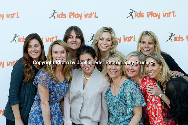 &quot;Kids Play International&quot; Fundraising Event Premiere<br />