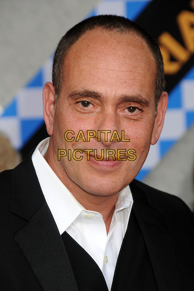 "NESTOR SERRANO .""Secretariat"" World Premiere held at the El Capitan Theatre, Hollywood, California, USA, .30th September 2010..portrait headshot white shirt black .CAP/ADM/BP.©Byron Purvis/AdMedia/Capital Pictures."
