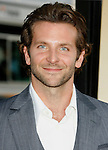 """HOLLYWOOD, CA. - June 02: Actor Bradley Cooper arrives at the Los Angeles premiere of """"The Hangover"""" at Grauman's Chinese Theatre on June 2, 2009 in Hollywood, California."""