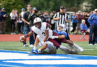 Don Bosco Prep vs Seton Hall Prep - 090917