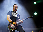 Alter Bridge 2011