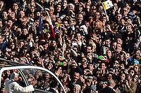 20130227 Papa Benedetto XVI Udienza Generale