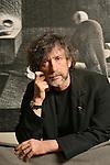 Neil Gaiman, English writer in 2014.