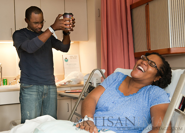Lanita and James Goins welcome the birth of their first child Joshua Xavier Goins on December 29, 2010.  Height: 7 lbs Length 19.5 inches. (Artisan Photography by Chris English)
