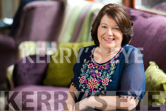 Breeda Hurley author of Survive and Thrive: The Journey of a Lifetime,