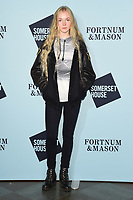 at the launch party for Skate at Somerset House, London, UK. <br /> 14 November  2017<br /> Picture: Steve Vas/Featureflash/SilverHub 0208 004 5359 sales@silverhubmedia.com