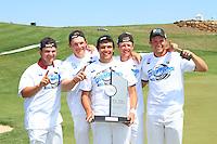 The 2014 Big Ten Men's Golf Championsips