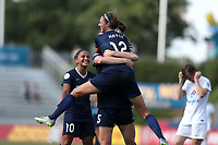 North Carolina Courage vs FC Kansas City, June 03, 2017
